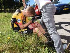 Kruijswijk zit stuk door missen Tour: 'Jumbo-Visma kan 'm écht winnen'