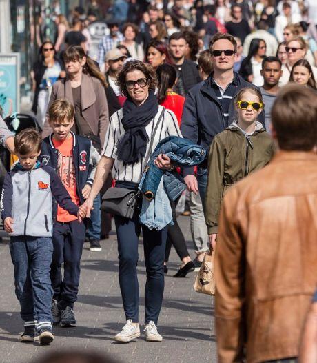 'Totaal aantal Nederlanders sinds 1581: 59 miljoen'