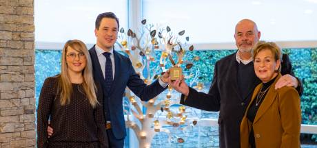Uitvaartonderneming uit Roosendaal verkozen tot beste van Nederland