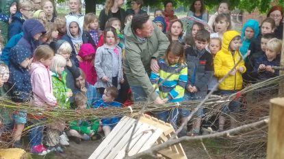 Leefschool Het Droomschip opent buitenklas: weg uit de muffe klaslokalen