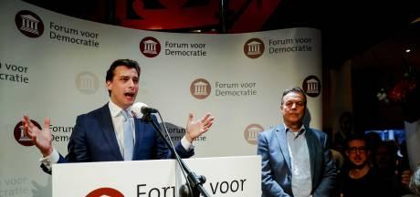 Een op zes stemt in Montferland op Baudet