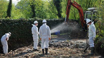 Asbestdaken zonder goot gezocht voor onderzoek