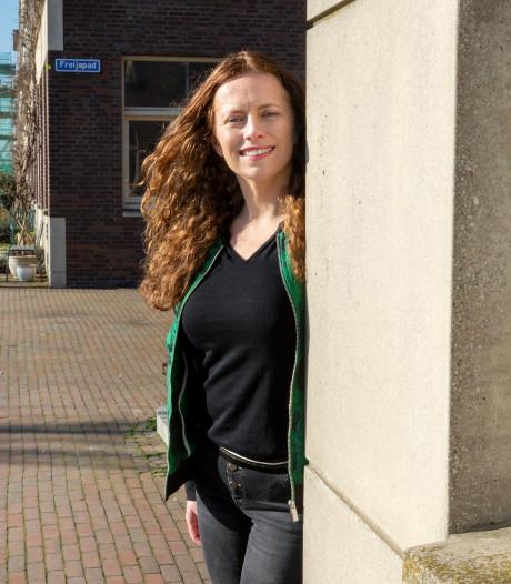 Simona vluchtte toen ze 11 was met haar ouders uit voormalig Joegoslavië naar Nederland