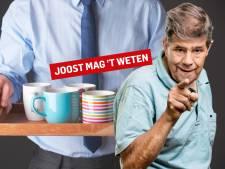 De sfeer verandert nu een nieuwe collega geen koffie of thee wil halen