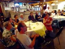 Uitdagende 'Buurt bestuurt' bijeenkomst gemeente Heusden in Drunen