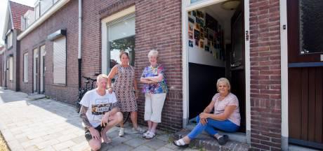 Motie van wantrouwen Bloemenbuurt-Noord in Eindhoven voor woningcorporatie Thuis