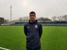FC Eindhoven versterkt zich verdedigend met transfervrije Amevor