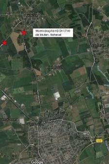 Klopjacht op aanrander in de Kempen die jonge meiden (13 en 17) bosjes insleurde en vastbond
