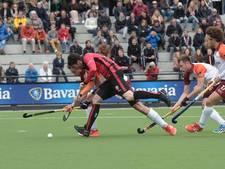 Oranje-Rood loopt in tweede helft uit en wint met 4-2 van Almere