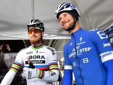 Sagan gunt Boonen zege in laatste Parijs-Roubaix
