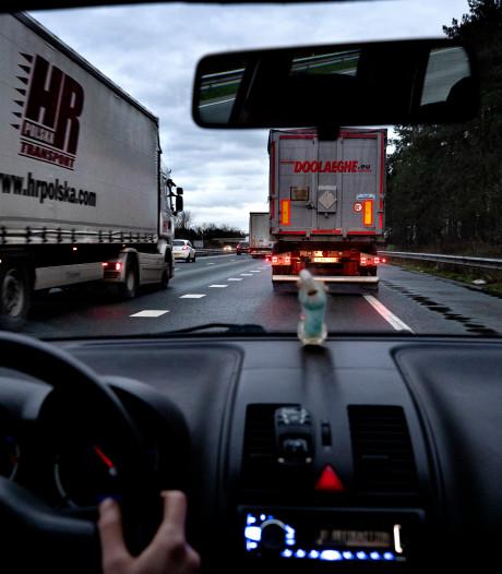 Invoegen op de A67: vragen om ramp