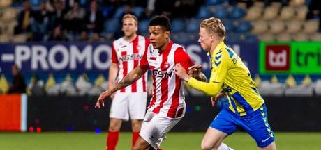 LIVE: RKC Waalwijk wil goede reeks doortrekken tegen zwalkend FC Oss