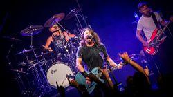 Honderden fans mogen niet binnen op Foo Fighters-concert in Londen
