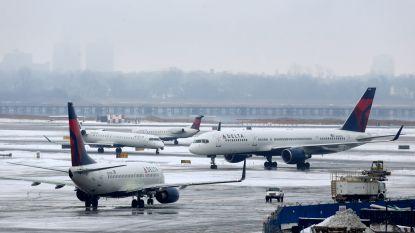 Tientallen gewonden door turbulentie in passagiersvliegtuig in VS