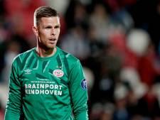 SC Heerenveen ziet in Robbin Ruiter oplossing voor keepersprobleem