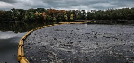 Heftige protesten leiden tot stop op stort vervuilde grond in kleiput Winterswijk
