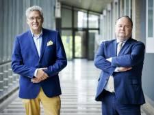 Krol en Otten over vertrek Femke Merel van Kooten: 'Ze vertoont divagedrag'