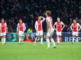 Bekijk hier de samenvatting van Ajax - Valencia