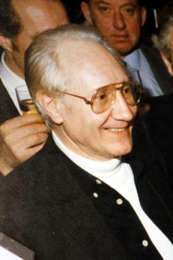 Slachtoffer Denis-Adrien Debouvrie
