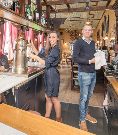 Topchef van 24Kitchen 'overvalt' hotel Smits in Wemeldinge