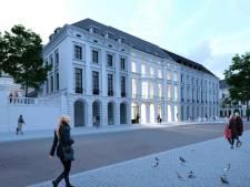 Wonen op het Sint-Pietersplein? Groep Huyzentruyt bouwt 18 appartementen en 2 winkels op plek van vroegere videotheek Roxy