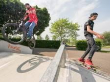 Jongeren willen betere skatebaan Putten