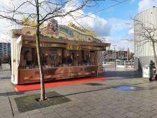 Oliebollenbakker Henny de Wit in WC Woensel in Eindhoven: 'Ik ben niet racistisch. Echt niet'