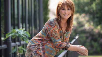 Lisa Del Bo vervangt Isabelle A op seniorenfeest