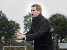 Iwan Bult maakt seizoen af als trainer De Lutte