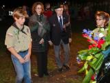 Indrukwekkende herdenking van bevrijding van Oirschot