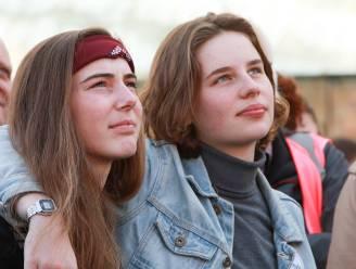 Anuna De Wever en Adélaïde Charlier zijn vertrokken op lange zeiltocht naar Zuid-Amerika