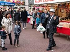 Dag van de Markt in Haaksbergen blijkt een blijvertje