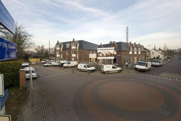 Grenshotel De Jonckheer.