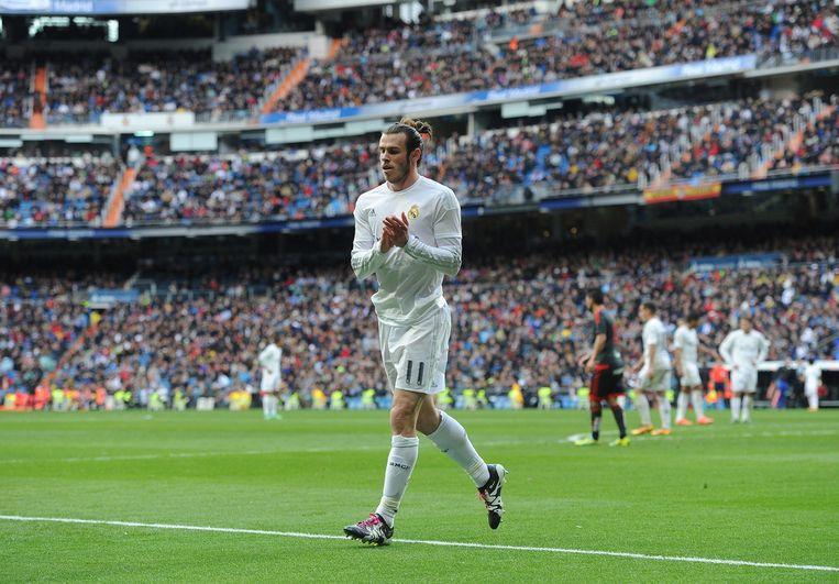De onthullingen van Football Leaks over de verkoop van GarethBale maakten onweerlegbaar duidelijk hoeveel Real Madrid exact betaalde voor de Welshman: 99.743.542 euro moest de club overmaken aan Tottenham Hotspur. Real had 8 miljoen goedkoper uit kunnen zijn, maar de club wilde in vier termijnen betalen. Beeld null