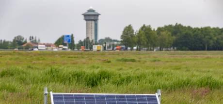 Zo'n 170 Zwollenaren beslissen over plan Van der Valk: wel/geen groot zonnepark?