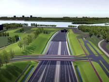 Project Blankenburgtunnel volgende fase in