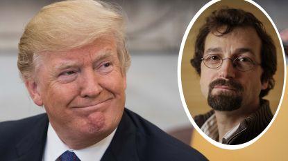 """""""Trumps positie is zeker niet verzwakt, maar eerder versterkt"""""""