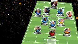 Onze clubwatchers stellen hun Gouden 11-ploeg samen. Neemt u het tegen hen op?