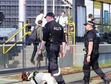 Nog zes verdachten vast voor aanslag Manchester