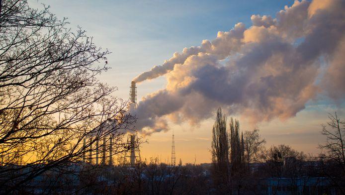 De slechte luchtkwaliteit zorgt voor meer dan 400.000 doden per jaar, én geeft een verhoogde kans op astma, bronchitis en hartfalen.