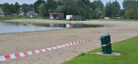 Zwemmen mag weer in de Asterdplas: geen verontreiniging aangetroffen