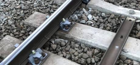 Voorzichtig positief over trillingsdemper spoor na plaatsen wiggen in Rijen en Oisterwijk