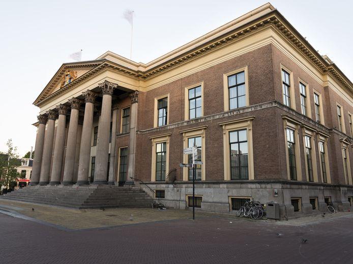 Rechtbank Leeuwarden.