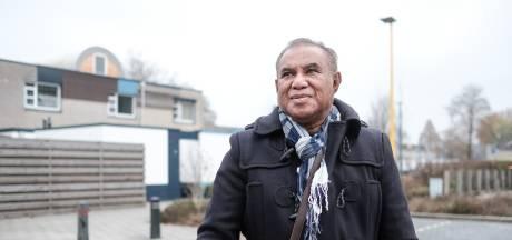 Molukse marinier uitgestoten na treinkaping: 'Hoe kun je tegen je eigen mensen vechten?'