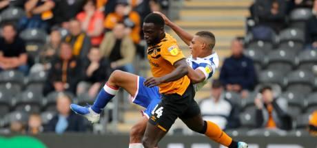 Vitesse neemt aanvaller Dicko over van Hull City