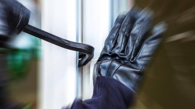 Rechter veroordeelt inbrekers tot zes maanden cel