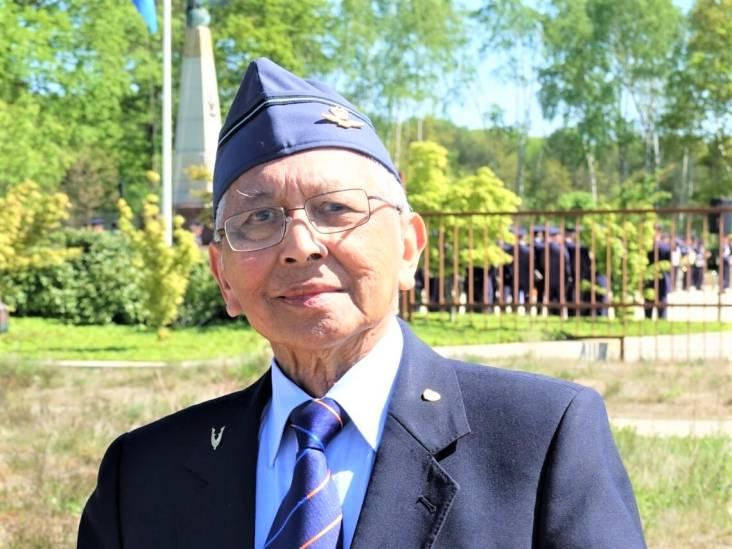 In het jappenkamp ontmoette Maurits Apon de liefde van zijn leven