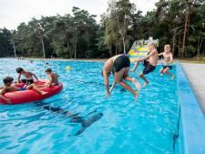 Na commotie tóch avondzwemmen in Vroomshoop: 'We hebben ruimte gevonden om open te blijven'