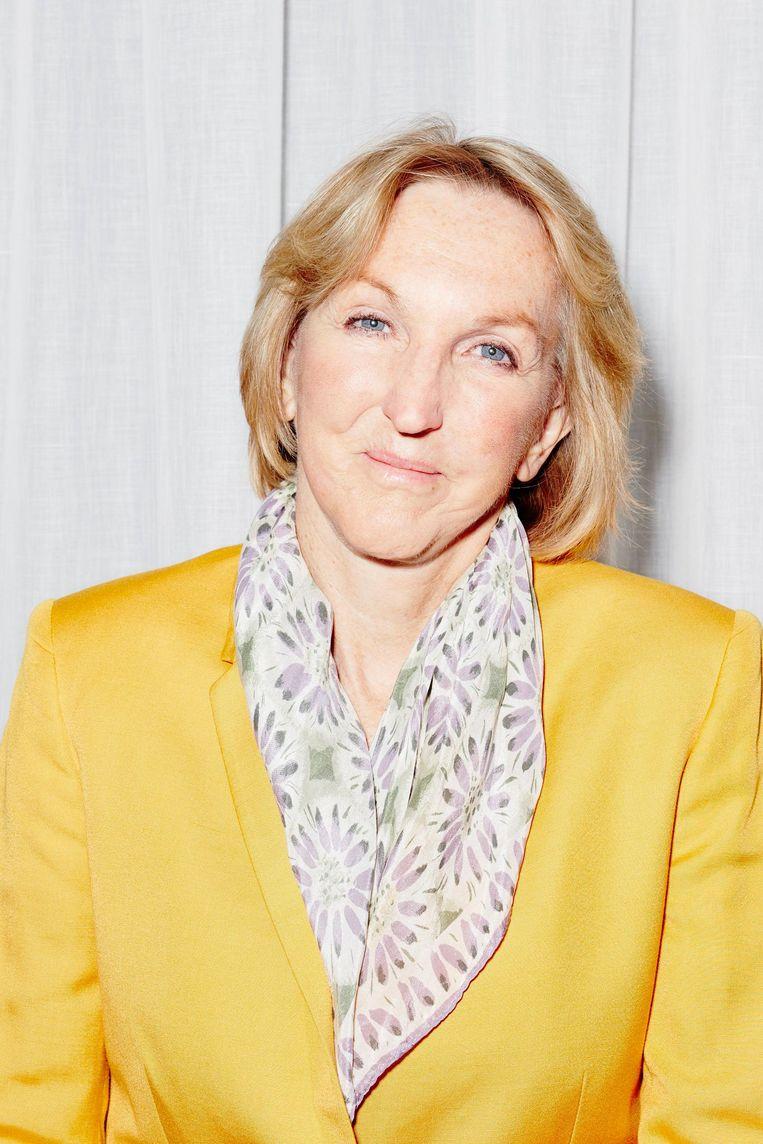 Boeiend interview met 'de meeste gehate dierenactivist ter wereld' Ingrid Newkirk Beeld Valentina Vos
