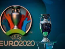 L'Euro reporté en 2021 à cause du coronavirus